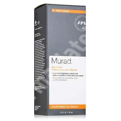 Ser iluminator Advanced Active Radiance, 30 ml, Murad