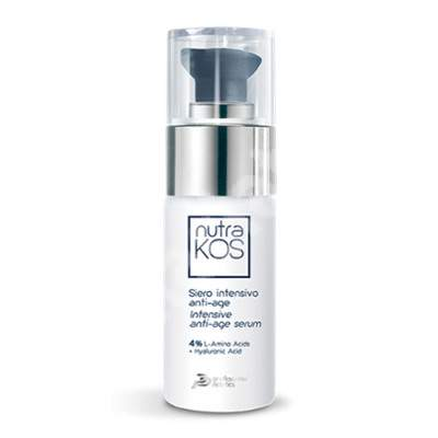 Ser intensiv anti-age Nutrakos, 30 ml, Professional Dietetics