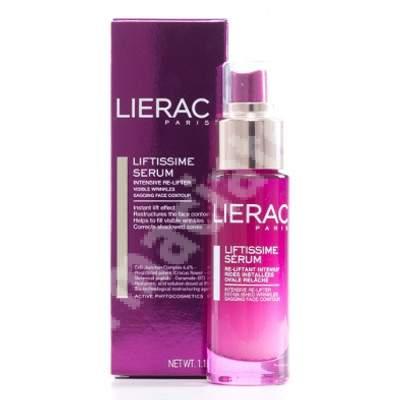 Ser intensiv Re-Lifter Liftissime, 30 ml, Lierac Paris