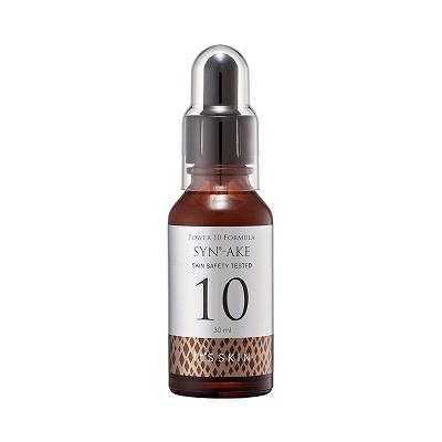 Ser pentru fața Power 10 SYN-AKE, 30 ml, Its Skin