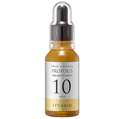 Ser pentru față Propolis Power 10 Formula, 30 ml, Its Skin