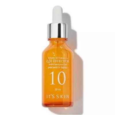 Ser pentru fata Q10 Effector Power 10 Formula, 30 ml, Its Skin