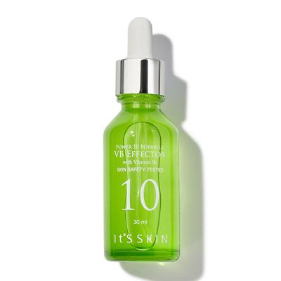 Ser pentru fața VB Effector Power 10 Formula, 30 ml, Its Skin