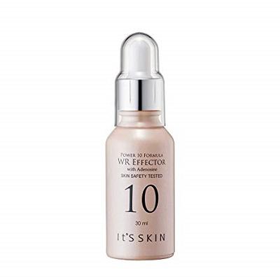 Ser pentru față WR Effector Power 10 Formula, 30 ml, Its Skin