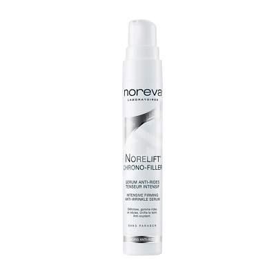 Ser tonifiant intensiv Norelift Chrono-Filler, 15 ml, Noreva