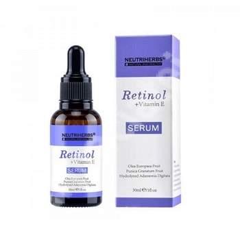 Fiole antirid cu retinol Gerovital H3 Retinol, 10 fiole x 2 ml