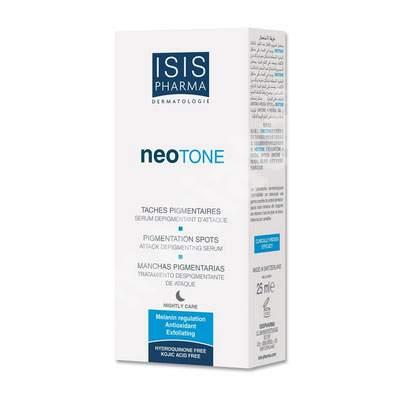 Serum depigmentant NeoTone, 25 ml, Isispharma