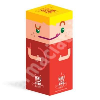 Sirop digestiv Minunino, 100 ml, Medimow