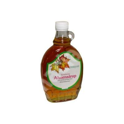 Sirop pur de artar salbatic, 250 ml, Vitaquell