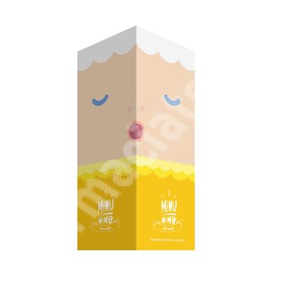Sirop Urinar Minunino, 100 ml, Medimow