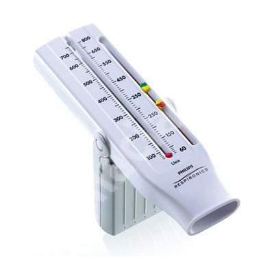 Spirometru portabil - Respironics Peak Flow Meter, 1022973, Philips