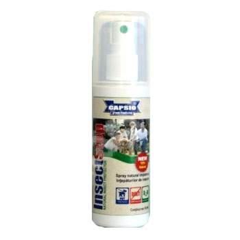 Spray contra înțepăturilor de insecte, InsectStop, 100 ml, Global Research