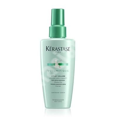Spray de regenerare, hidratrae și volum Volumifique Spray Volume, 125 ml, Kerastase
