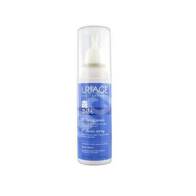 Spray nazal Isophy, 100 ml, Uriage