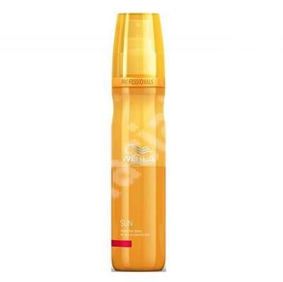 Spray protectie solara si hidratare Wella Professionals Sun, 150ml, Wella Professionals