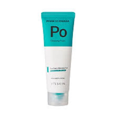 Spumă de curățare PO Power 10 Formula, 120 ml, Its Skin
