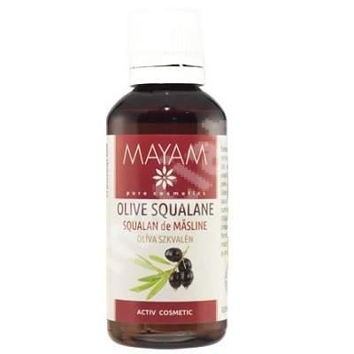 Squalan de masline (M - 1026), 50 ml, Mayam