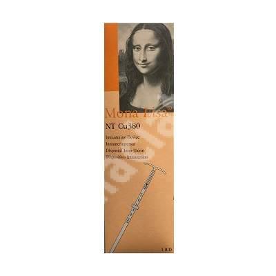 Sterilet NT Cu380, Mona Lisa
