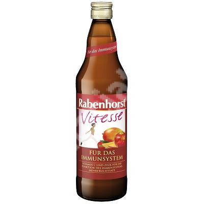 Suc pentru sistemul imunitar Vitesse, 750 ml, Rabenhorst