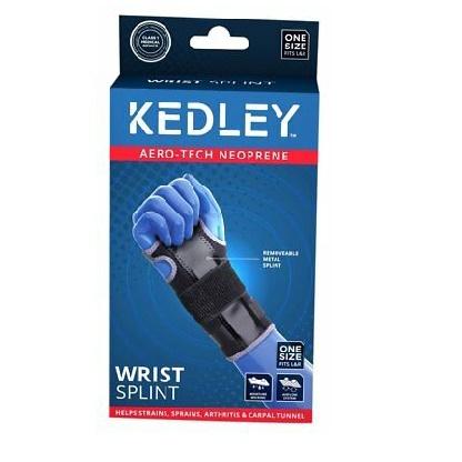 Suport incheietura mainii cu atela, KED027, Kedley