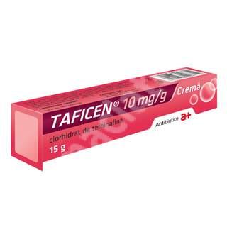 Taficen cremă, 15 g, Antibiotice SA