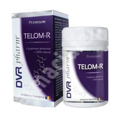 Telom-R, 120 capsule, Dvr Pharm