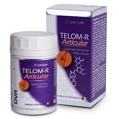 Telom-R Articular, 120 capsule, Dvr Pharm