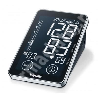 Tensiometru electronic de braț Touchscreen, BM58, Beurer