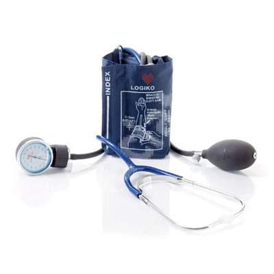 Tensiometru mecanic cu stetoscop, DM353, Moretti