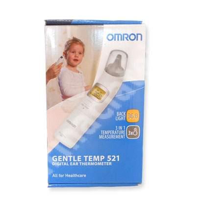 Termometru - Gentle Temp 521, Omron