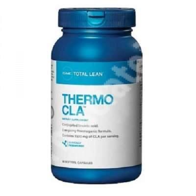 Thermo CLA Total Lean ( 486911), 90 capsule, GNC