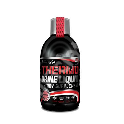 Thermo Drine Liquid Grapefruit, 500 ml, Biotech USA