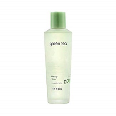 Toner de față Green Tea Watery, 150 ml, Its Skin