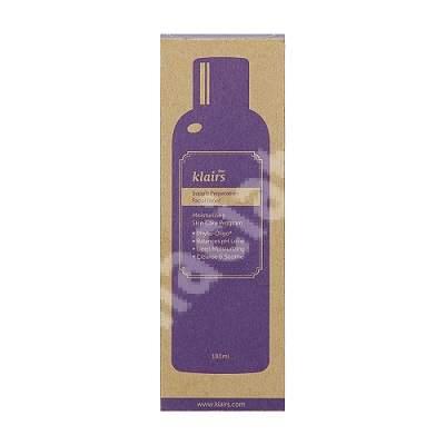Toner facial hidratant Supple Preparation, 180 ml, Klairs