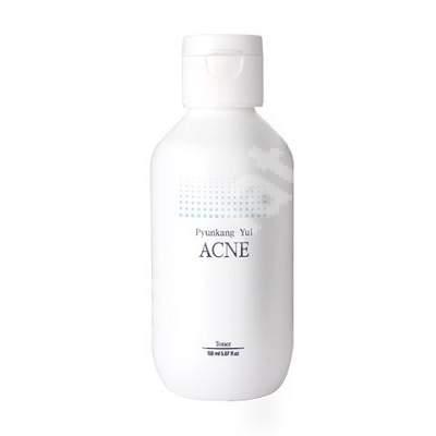 Toner pentru ten acneic, 150 ml, Pyunkang Yul