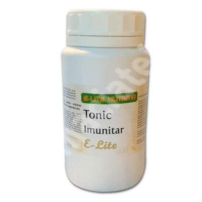 Tonic imunitar, 500 ml, E-Lite Nutritia