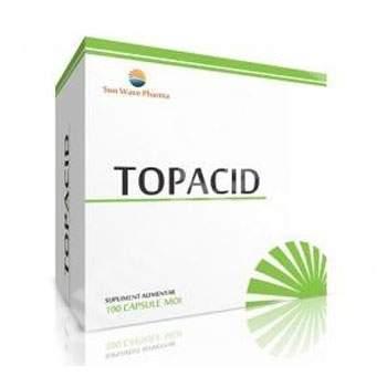 Topacid, 100 capsule, Sun Wave Pharma