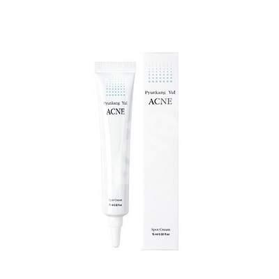 Tratament anti-acnee cu aplicare locala, 15ml, Pyunkang Yul