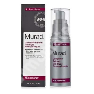 Tratament Complete Reform Glyco Firming Complex, 30 ml, Murad