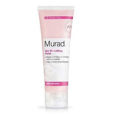 Tratament exfoliant Skin Smoothing Polish, 100 ml, Murad