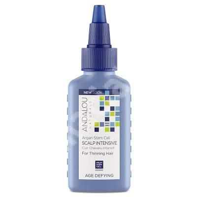 Tratament intensiv pentru păr matur, rar Age Defying Andalou, 62 ml, Secom
