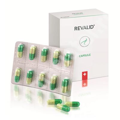 Tratament Revalid, 90 capsule, Ewopharma