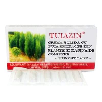 Tuiazin, 10 bucăți, Elzin Plant