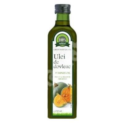 uleiul de dovleac din varicoză)