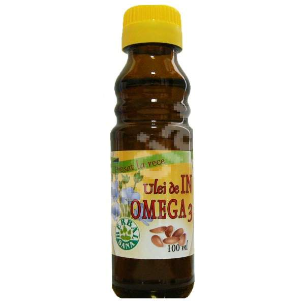 varice ulei de semințe de in