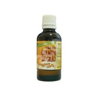 Ulei din Germeni de Grau, 50 ml, Herbavit