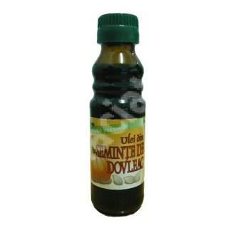 Ulei din semințe de Dovleac presat la rece, 100 ml, Herbavit