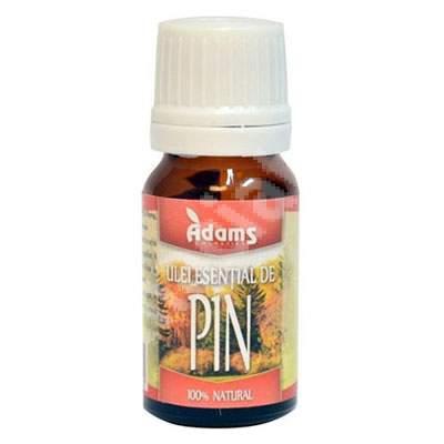 Ulei esential de Pin, 10 ml, Adams Vision