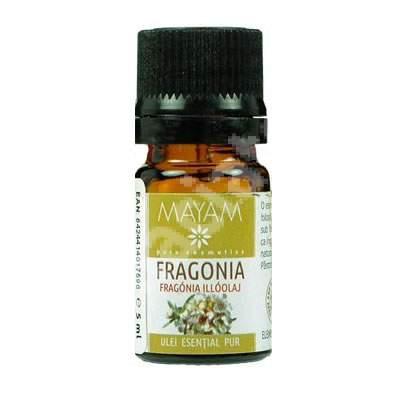 Ulei esential Fragonia (M - 1305), 5 ml, Mayam