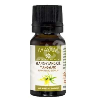 Ulei esential Ylang-ylang (M - 1147), 10 ml, Mayam
